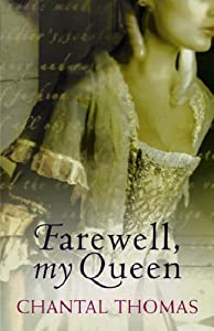 "Cover of ""Farewell, My Queen"""