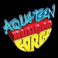 Aqua Teen Hunger Force Volume 6