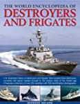 The World Encyclopedia of Destroyers...