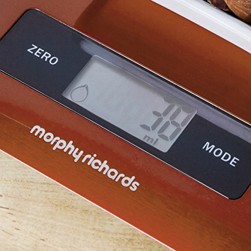 MORPHY RICHARDS Electronic Kitchen Scale