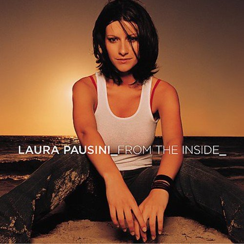 CD : LAURA PAUSINI - From The Inside