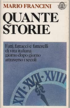 ) (Italian Edition): Mario Francini: 9788876840364: Amazon.com: Books
