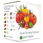 Plant Theatre Kit de Tomates Farfelue...