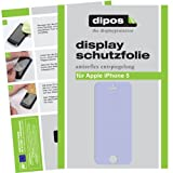 Dipos Antireflex Displayschutzfolie fr Apple iPhone 5von &#34;dipos&#34;