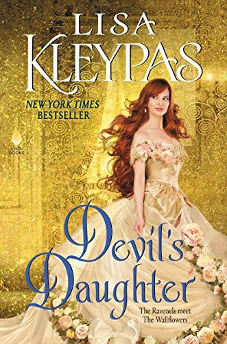 Devils Daughter The Ravenels meet The Wallflowers [Kleypas, Lisa] (Tapa Dura)