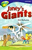 Oxford Reading Tree: Stage 11: TreeTops: More Stories A: Janey's Giant (0199179859) by MacDonald, Alan