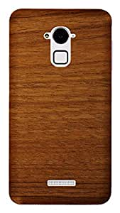 TrilMil Premium Design Back Cover Case For Coolpad Note 3