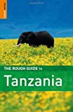 img - for The Rough Guide to Tanzania (Rough Guides) by Finke, Jens (2010) Paperback book / textbook / text book