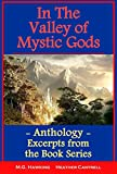 img - for In The Valley of Mystic Gods - Anthology - Selections from Books in the Series book / textbook / text book