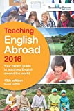 Teaching English Abroad 2016