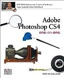 Adobe Photoshop Cs4 One-On-One (0596521898) by McClelland, Deke