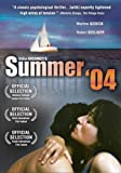 Summer '04 packshot