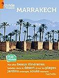 echange, troc Annie Crouzet - Guide Evasion en Ville Marrakech