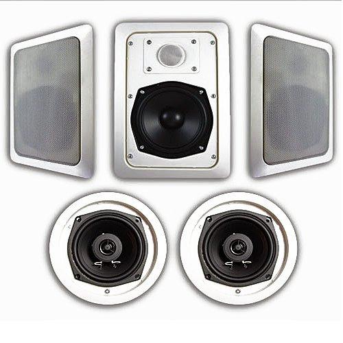 Acoustic Audio HT-55 5.1 Photo