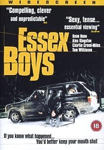 Essex Boys [DVD] [2000]