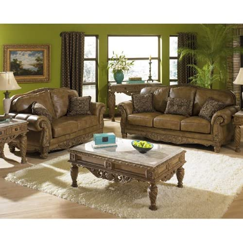 South Shore Dune Living Room Set By Ashley Furniture