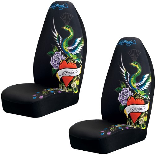 Amazon Ed Hardy Car Seat Covers