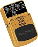 Behringer SF300  Guitar Distortion Effect Pedal