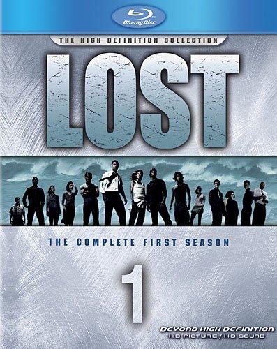 Lost (Season 1) / Остаться в живых (Сезон 1) (2004)