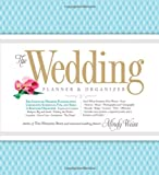 img - for The Wedding Planner & Organizer book / textbook / text book