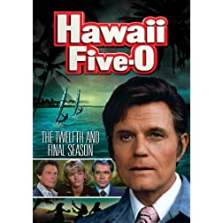Hawaii Five-O: The 12th and Final Season
