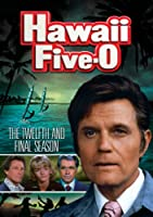 Hawaii Five-O: The Twelfth & Final Season [DVD] [Region 1] [US Import] [NTSC]