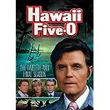 Hawaii Five-O: The 12th and Final Season ~ Jack Lord