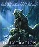 img - for Star Wars Art: Illustration (Star Wars Art Series) book / textbook / text book