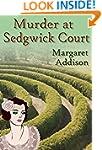 Murder at Sedgwick Court (Rose Simpso...