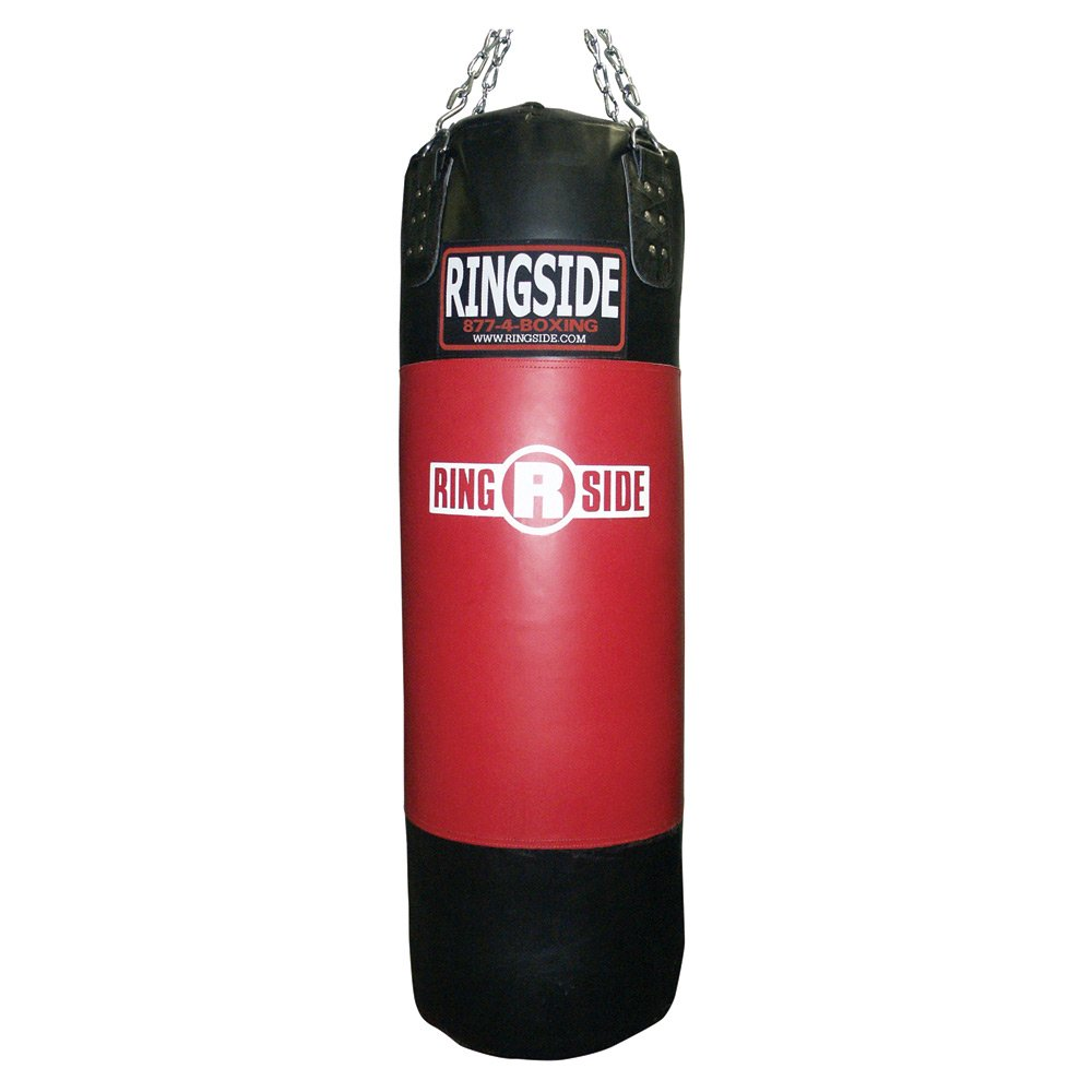 150 pound punch bag