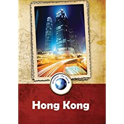Discover the World Hong Kong