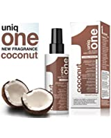 Revlon - All in One de Uniq One coconut Traitement au Noix de Coco 150ml