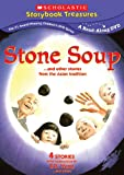 Stone Soup...Other Stories/Asi