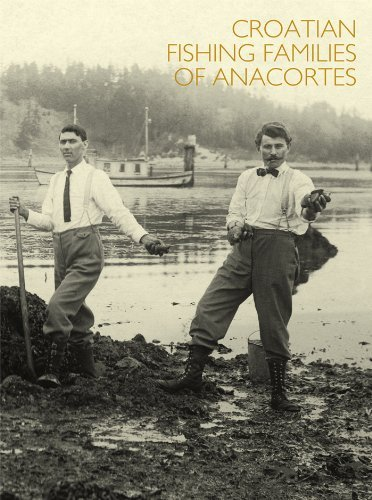 Croatian Fishing Families of Anacortes