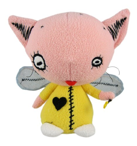 AVA Stitch Kittens Stuffed Animal Gus Fink