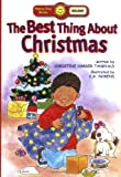 The Best Thing About Christmas (Happy Day Books: Holiday & Seasonal)