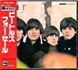 The beatles beatles for sale-mono