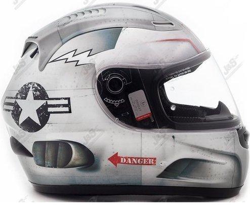 kbc-vr1-x-turbina-fullface-casco-moto-race-racing-coperchio-j-s