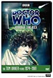 Doctor Who: Horror of Fang Rock (Story 92)