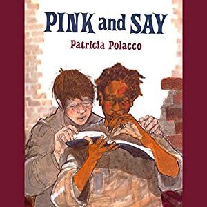 Pink and Say Audiobook