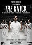 The Knick: Season 1 (Bilingual)