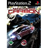 "Need for Speed: Carbon [EA Most Wanted]von ""Electronic Arts GmbH"""