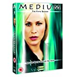 Medium - Season 5 [DVD]by Patricia Arquette