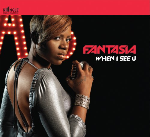 Fantasia – When I See U (Remix) Lyrics   Genius Lyrics