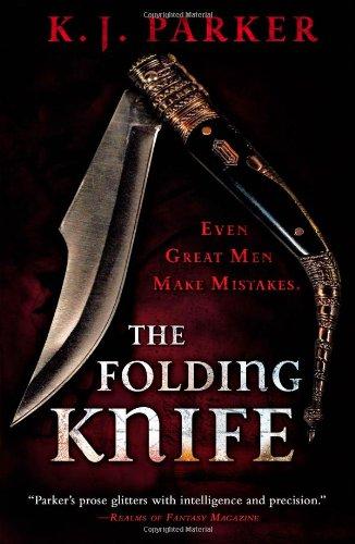 Quality Folding Knives