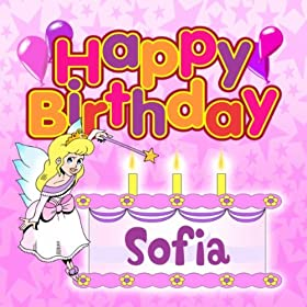 birthday sofia the birthday bunch from the album happy birthday sofia