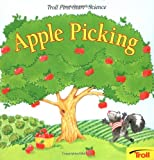 Apple Picking - Pbk (Troll First-Start Science) (0816742499) by Craig
