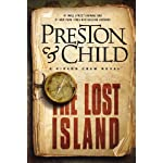 The Lost Island: A Gideon Crew Novel