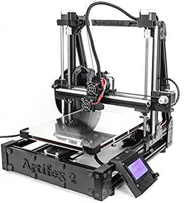 3DMakerWorld Artifex 2 3D Printer - Complete Kit