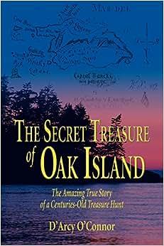 Oak Island True Story